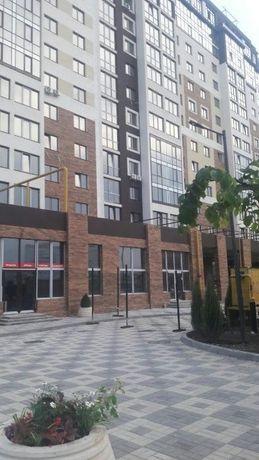 Продам однокомнатную квартиру в ЖК Приморские Сады