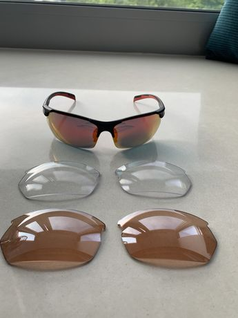 Okulary sportowe UVEX Sportstyle 114