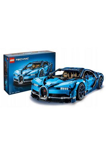 LEGO TECHNIC  Bugatti Chiron 42083 nowe FV23 Wawa24h
