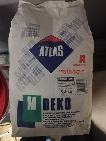 Atlas M Deko TM1 kruszywo dekoracyjne