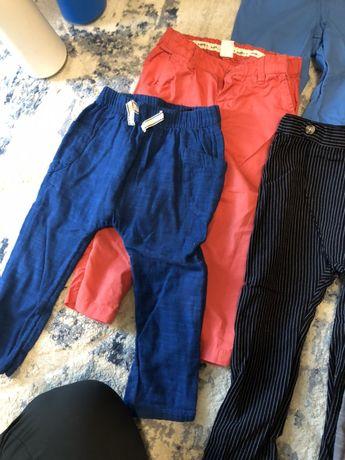Spodnie H&M -paka