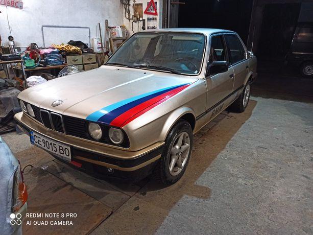 Продам BMW Е.30 кузов супер