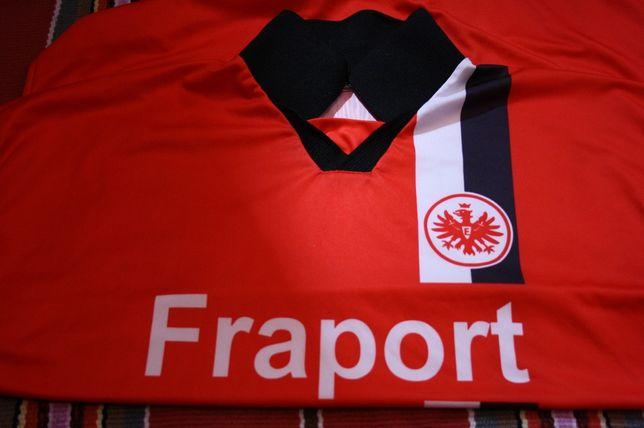 koszulka Polo ,Eintracht Bundesliga 90 lata