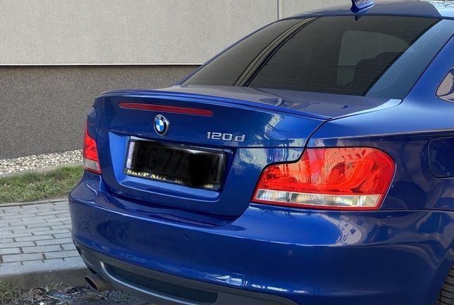 Lotka,spoiler BMW 1 e82