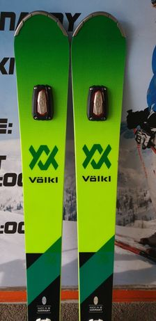 narty Volkl Deacon76 176cm sezon 19/20