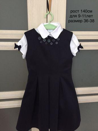 Одежда для стильной школьницы. Рост 140-145см