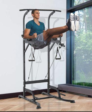 Máquina de Musculação Banco 5 em 1
