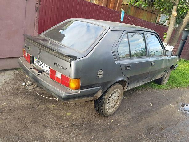 Меняю авто VoLvo на гараж или Газель