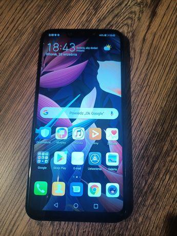 Huawei mate 20 light