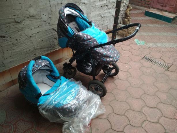 детская коляска польского производителя Adbor Zipp 2 в 1
