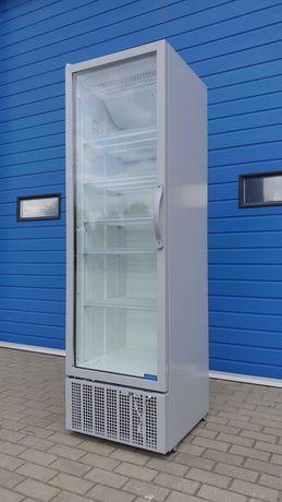 Lodówka witryna chłodnicza FRIGOGLASS SMART 450 Nowa Zewnętrzna 60 tka