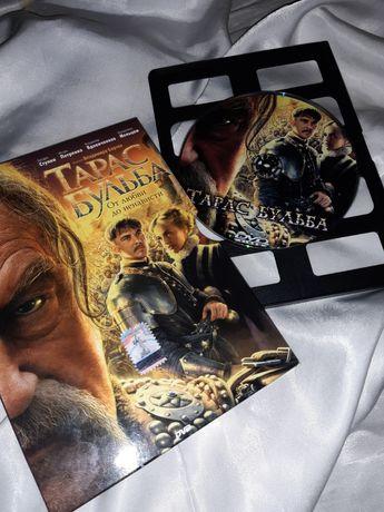 Тарас Бульба DVD диск