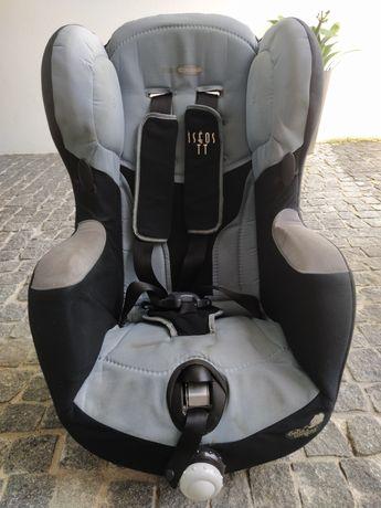 Cadeira bebê conforto iseos tt