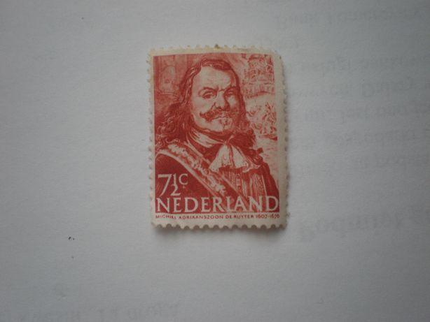 znaczek Niderland2