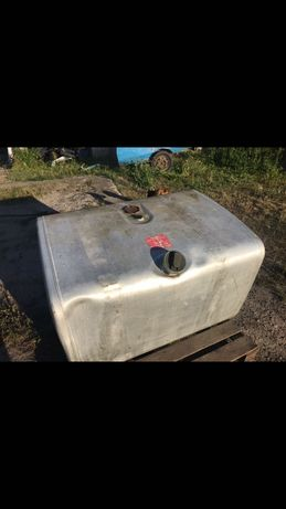 Zbiornik paliwa do Scani 400 L