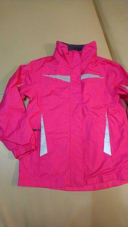Куртка вітровка дівоча р.140