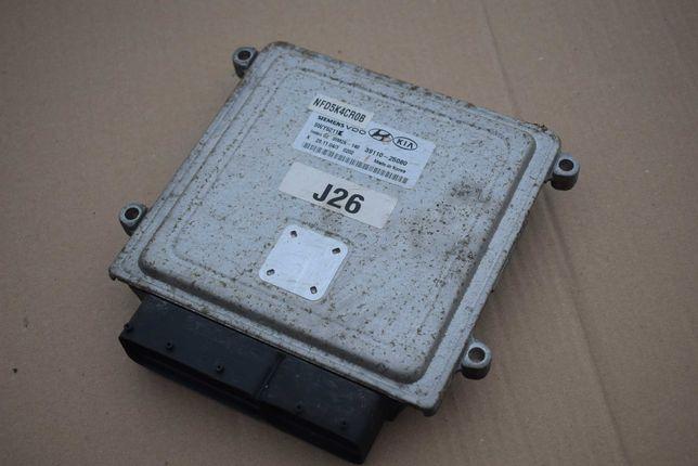 komputer sterownik SILNIKA HYUNDAI SONATA IV 2.4 B 07R.39110_25080