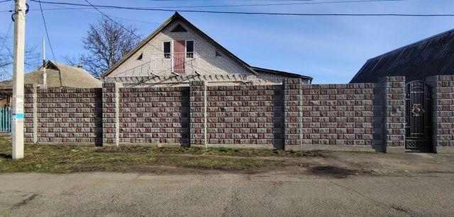 продаж будинку 123 м2 в м. Узин