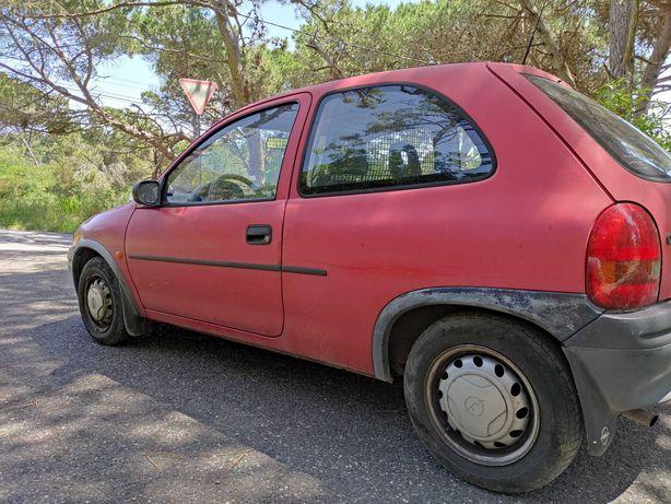 Opel Corsa B 1.7 Diesel