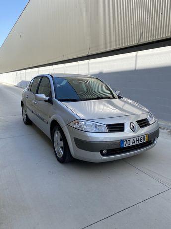Renault Megane 1.5dci 170mil km