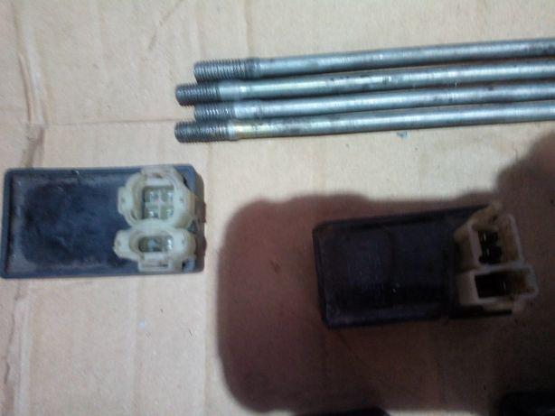 коммутатор на 4 такта 157 qmj двигатель