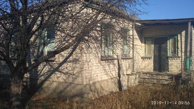 Продам дом в с.Сабовка