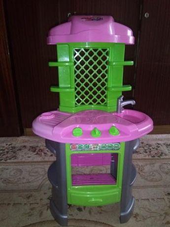 Продам  дитячу кухню.