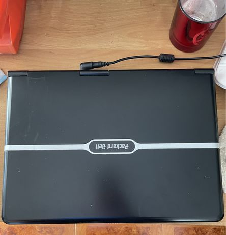Portatil Packard Bell easy note