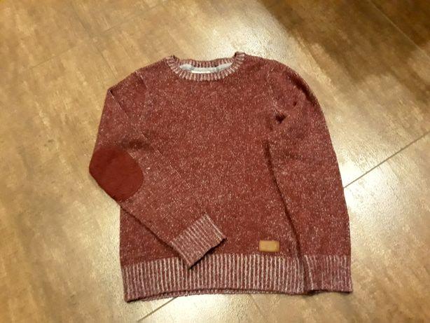 H&M 134-140 Sweter chłopiec 8-10 lat