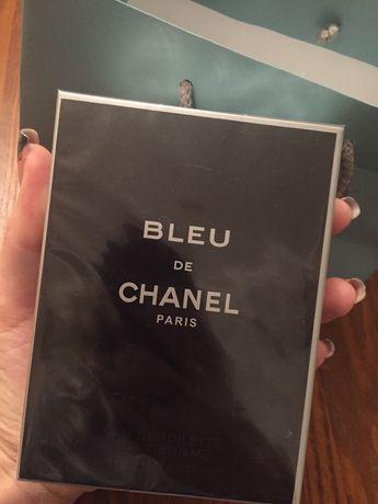Духи мужские Блю Де Шанель, Chanel Bleu de Chanel