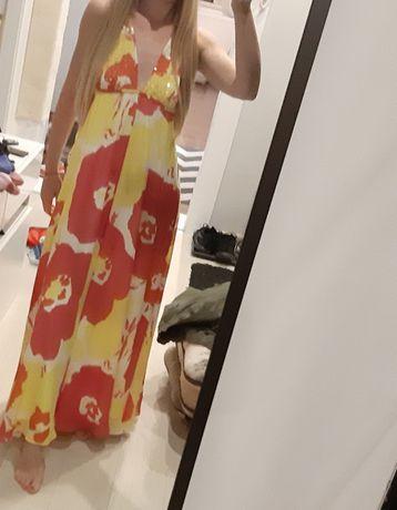 Nowa letnia sukienka L