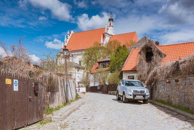 Pokoje do wynajęcia w Kazimierzu Dolnym. 250 m od Rynku. MARS POKOJE .