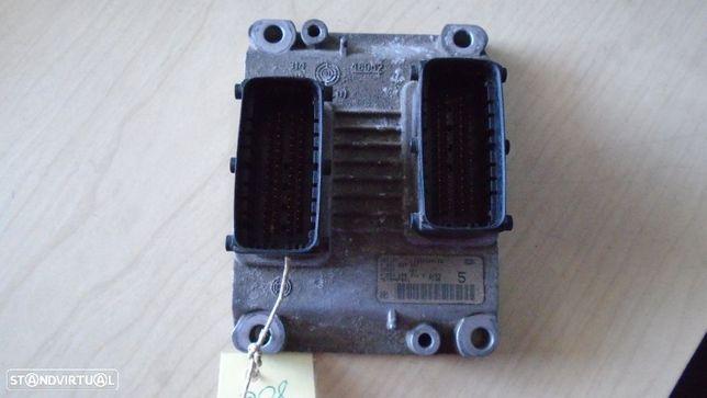 Centralina Motor Fiat Punto1.2 Gasolina 0261207901 cm547