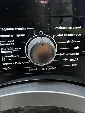 Máquina da roupa Siemens 8 kg