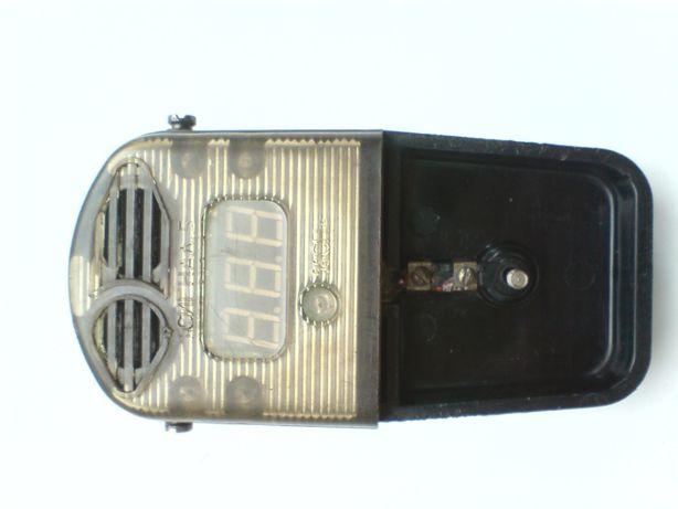 шахтный прибор для контроля газа Сигнал 5