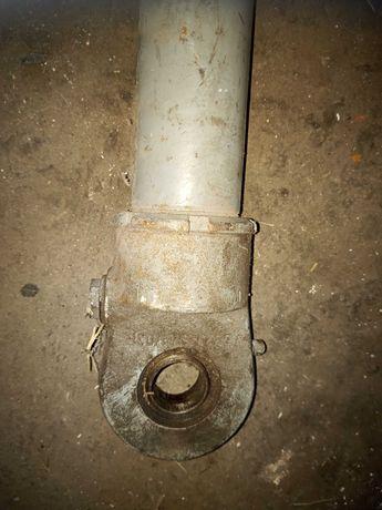 Silownik hydrauliczny