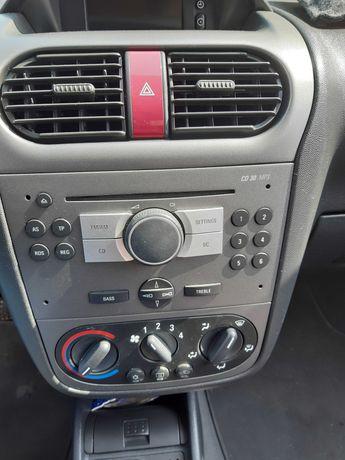 Sprzedam radio samochodowe