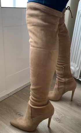 Botas Guess® originais cor
