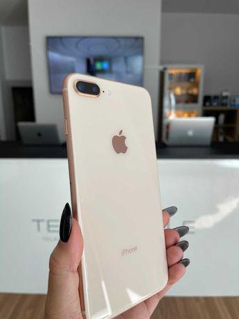 IPHON 8 PLUS 64GB - LIVRE - GARANTIA