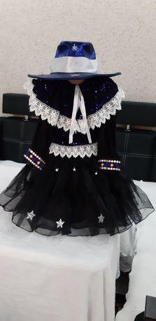 Продам новогодний костюм Ночной феи