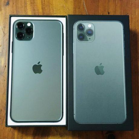 Iphone 11 Pro Max (novo) (garantia)