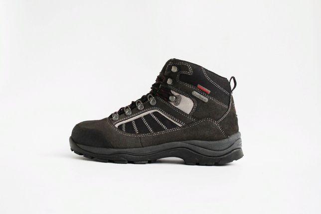 кожаные непромокаемые ботинки Karrimor, Waterproof. Salewa,Lowa