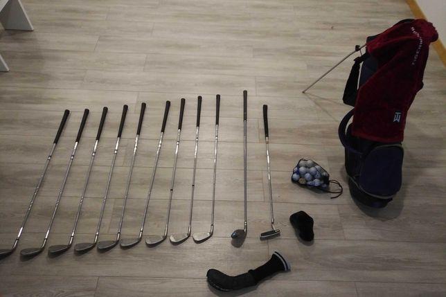 Conjunto Golfe (Tacos Golf)