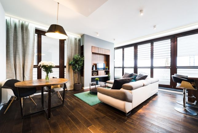 Apartament Penthouse - 90 metrów - 8 osób - Centrum