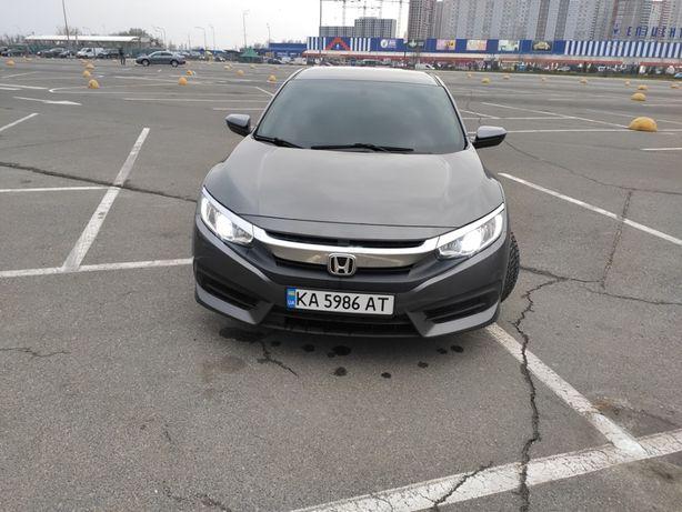 Продам Honda Civic 2016