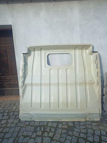 Ścianka działowa gródź Citroen Jumper Fiat Ducato Peugeot Boxer