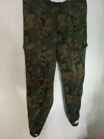 Spodnie  wz 93 wojskowe KAMA 127A MON Wybrzeże