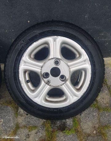 Jantes Peugeot 106 165/65 R13
