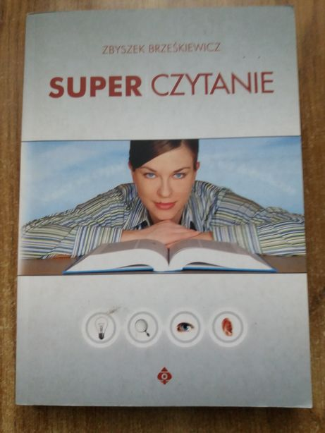 Super czytanie, Zbyszek Brześkiewicz