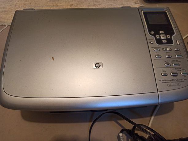 Impressora/scanner hp2575
